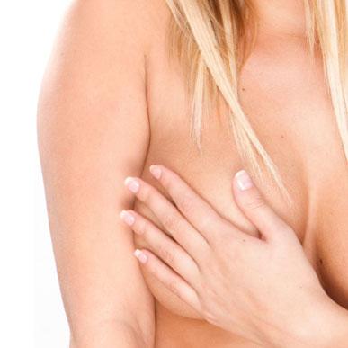 sostituzione protesi mammarie